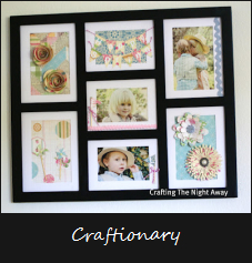 craftionary craft tutorial