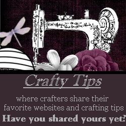 crafting tips