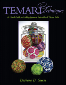 japanese temari blog