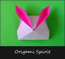 origamispirit