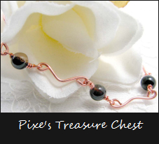 pixes treasure chest