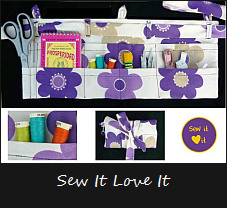sew it love it craft tutorial