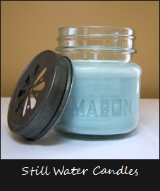still water candles