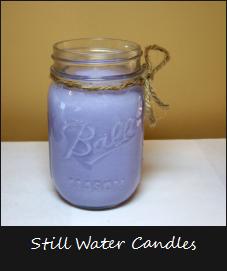 stillwater candles