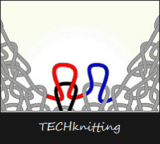 tech knitting