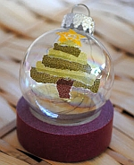 zakka life christmas ornament tutorial